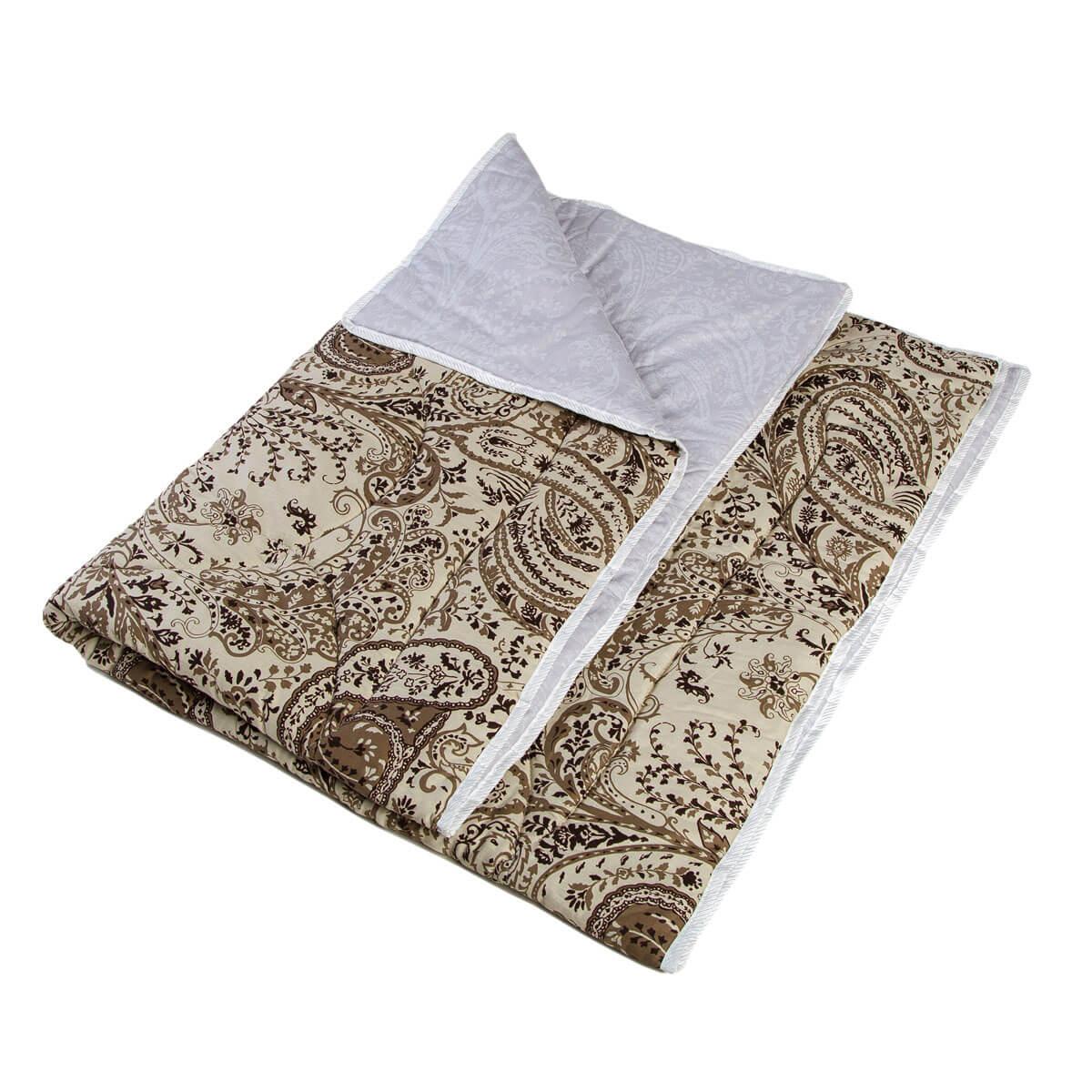 Одеяло льняное (льнопон)